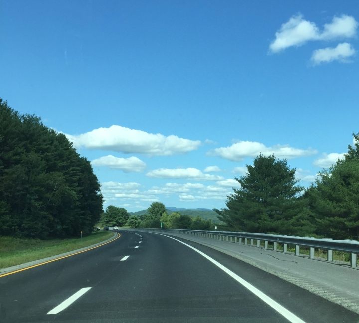 Road Tripping Foodie: NYC to Burlington, Vermont