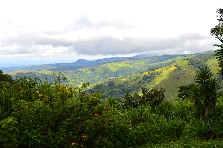 Traveling Foodie: Monteverde & Santa Teresa, CostaRica