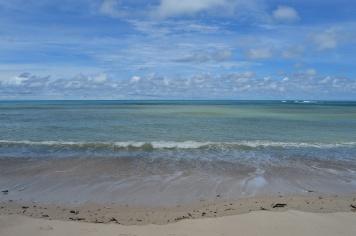 Beach at Cabo Blanco
