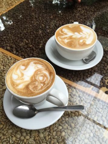 Monteverde Coffee Center