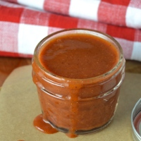 Best of Basic: Healthy 5-Minute BBQ Sauce
