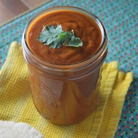 Best of Basic: Mild Red Enchilada Sauce