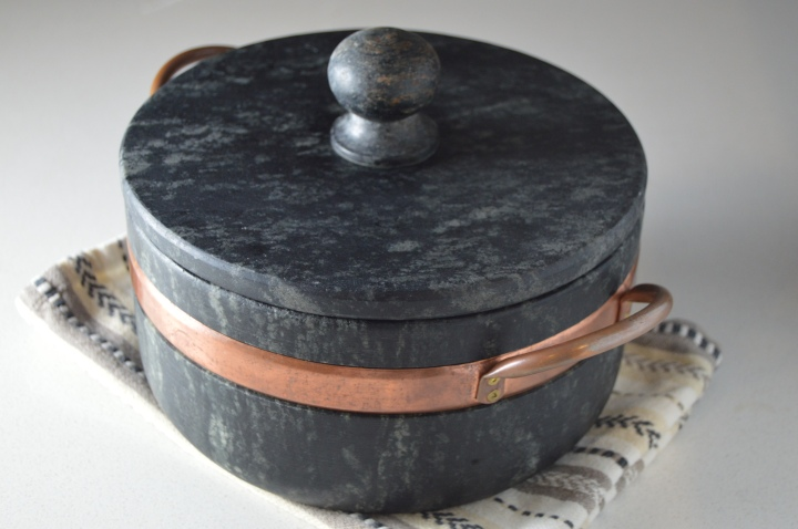 Tools of the Trade: Soapstone Cookware